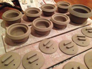 ご飯鍋成形2