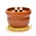 飴釉ご飯鍋(ツバなし)