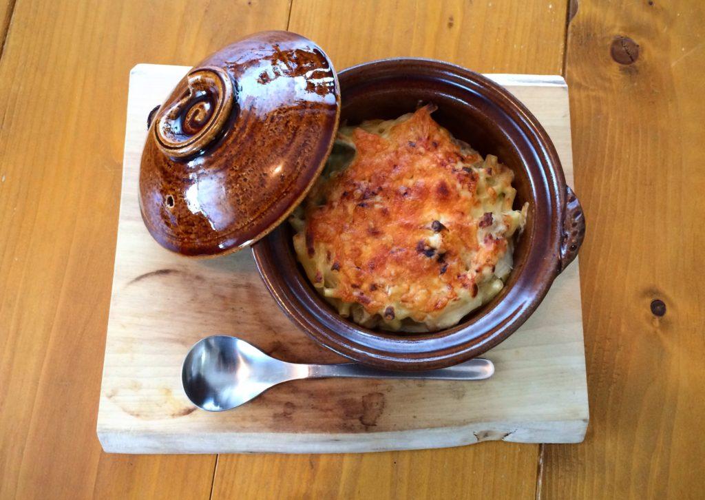 グラタン 鍋